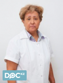Врач: Измайлова Ботагоз Кайруловна. Онлайн запись к врачу на сайте Doc.online (778) 050 00 80