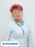 Врач: Иксанова Жаннат Адильбековна. Онлайн запись к врачу на сайте Doc.online (771) 949 99 33