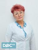 Врач: Иксанова Жаннат Адильбековна. Онлайн запись к врачу на сайте Doc.online (778) 050 00 80