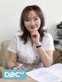 Врач: Темиргалиева Медина Кантаевна. Онлайн запись к врачу на сайте Doc.online (778) 050 00 80