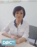 Врач: Курманова Гульнара Мухитовна. Онлайн запись к врачу на сайте Doc.online (778) 050 00 80