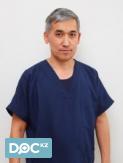 Врач: Раимбеков Канат Сержантаевич. Онлайн запись к врачу на сайте Doc.online (771) 949 99 33