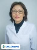 Врач: Туякбаева Айман Сериковна. Онлайн запись к врачу на сайте Doc.online (771) 949 99 33