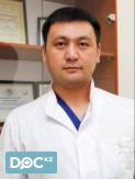 Врач: Сулейменов Ерлан Талгатович. Онлайн запись к врачу на сайте Doc.online (778) 050 00 80