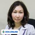 Врач: Сагиндыкова Алия Абхановна. Онлайн запись к врачу на сайте Doc.online (771) 949 99 33