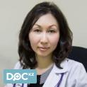 Врач: Сагиндыкова Алия Абхановна. Онлайн запись к врачу на сайте Doc.online (778) 050 00 80