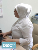 Врач: Самарханова Ардак Серикхановна. Онлайн запись к врачу на сайте Doc.online (778) 050 00 80