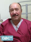 Врач: Полванов Камалдин Абдусаитович. Онлайн запись к врачу на сайте Doc.online (778) 050 00 80