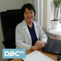Врач: Муратбаева Роза Ильясовна. Онлайн запись к врачу на сайте Doc.online (778) 050 00 80