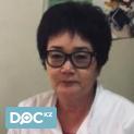 Врач: Досбаева Гульсая Куатбековна. Онлайн запись к врачу на сайте Doc.online (778) 050 00 80