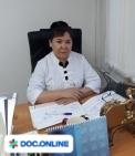Врач: Мирзахметова Айша Мухамедиевна. Онлайн запись к врачу на сайте Doc.online (771) 949 99 33