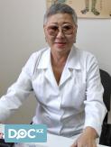 Врач: Ким Нина Павловна. Онлайн запись к врачу на сайте Doc.online (778) 050 00 80