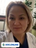 Врач: Ахметова Еркетай Сексенова. Онлайн запись к врачу на сайте Doc.online (771) 949 99 33