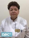 Врач: Адиева Нурдита Михайловна. Онлайн запись к врачу на сайте Doc.online (778) 050 00 80