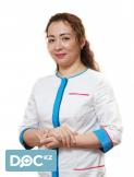 Врач: Аленова Адалят Умаржановна. Онлайн запись к врачу на сайте Doc.online (771) 949 99 33