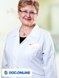 Врач: Кобзарь Надежда Николаевна. Онлайн запись к врачу на сайте Doc.online (771) 949 99 33