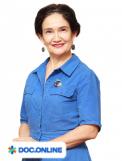 Врач: Мухаметжанова Надия Койшыбаевна. Онлайн запись к врачу на сайте Doc.online (771) 949 99 33