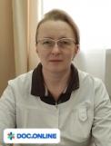 Врач: Благовещенская Мария Евгеньевна. Онлайн запись к врачу на сайте Doc.online (771) 949 99 33