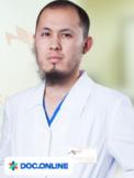 Врач: Надирбаев Газиз Ергалиевич. Онлайн запись к врачу на сайте Doc.online (771) 949 99 33