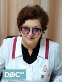 Врач: Шамашева Татьяна Новомировна. Онлайн запись к врачу на сайте Doc.online (778) 050 00 80