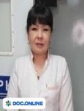 Врач: Садибекова Карлыгаш Омиржановна. Онлайн запись к врачу на сайте Doc.online (771) 949 99 33