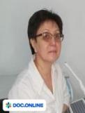 Врач: Адимова Кульжазира Тлюбековна. Онлайн запись к врачу на сайте Doc.online (771) 949 99 33