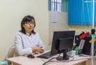 Алгамед. Онлайн запись в клинику на сайте Doc.online (771) 949 99 33