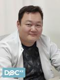 Врач: Хван Андрей Георгиевич. Онлайн запись к врачу на сайте Doc.online (778) 050 00 80