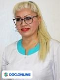 Врач: Пономарева Елена Викторовна. Онлайн запись к врачу на сайте Doc.online (771) 949 99 33
