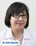 Врач: Нургазина Гульмира Кабышевна. Онлайн запись к врачу на сайте Doc.online (771) 949 99 33