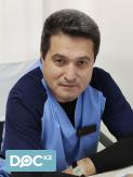 Врач: Умбетов Ренат Едилович. Онлайн запись к врачу на сайте Doc.online (778) 050 00 80