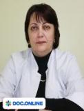 Врач: Логданиди Галина Юрьевна. Онлайн запись к врачу на сайте Doc.online (771) 949 99 33