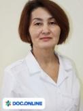 Врач: Шаихова Гульмира Сунатовна. Онлайн запись к врачу на сайте Doc.online (771) 949 99 33