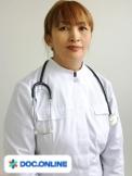 Врач: Назырова Резеда Амангельдиевна. Онлайн запись к врачу на сайте Doc.online (771) 949 99 33