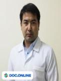 Врач: Алибек Сержан Нызанулы. Онлайн запись к врачу на сайте Doc.online (771) 949 99 33