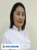 Врач: Рахимовна Санавар Рахимовна. Онлайн запись к врачу на сайте Doc.online (771) 949 99 33