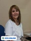 Врач: Еркенова Сапаркул Дуанбековна. Онлайн запись к врачу на сайте Doc.online (771) 949 99 33