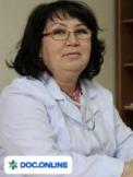 Врач: Абдурашитова Салима Тагаевна. Онлайн запись к врачу на сайте Doc.online (771) 949 99 33