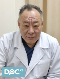 Врач: Идрисов Булат Куспанович. Онлайн запись к врачу на сайте Doc.online (778) 050 00 80