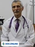 Врач: Шонтыбаев Равиль Сембаевич. Онлайн запись к врачу на сайте Doc.online (771) 949 99 33