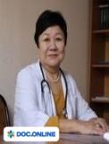 Врач: Байжуманова Айтканша Жолдасбековна. Онлайн запись к врачу на сайте Doc.online (771) 949 99 33