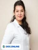 Врач: Аджиева Наргиз Махаметжановна. Онлайн запись к врачу на сайте Doc.online (771) 949 99 33