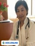 Врач: Сулейменова Индира Ескермесовна. Онлайн запись к врачу на сайте Doc.online (771) 949 99 33
