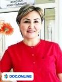 Врач: Таурбаева Гульмира Муратовна. Онлайн запись к врачу на сайте Doc.online (771) 949 99 33