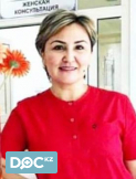 Врач: Таурбаева Гульмира Муратовна. Онлайн запись к врачу на сайте Doc.online (778) 050 00 80