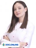Врач: Лашина Ольга Эдуардовна. Онлайн запись к врачу на сайте Doc.online (771) 949 99 33