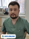 Врач: Рожченко Иван Анатольевич. Онлайн запись к врачу на сайте Doc.online (771) 949 99 33