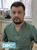 Врач: Рожченко Иван Анатольевич. Онлайн запись к врачу на сайте Doc.online (778) 050 00 80