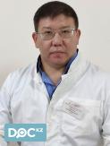 Врач: Оразалиев Кайрат Мадетович. Онлайн запись к врачу на сайте Doc.online (778) 050 00 80