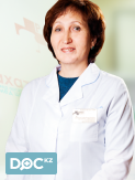 Врач: Акимжанова Светлана Максимовна. Онлайн запись к врачу на сайте Doc.online (778) 050 00 80